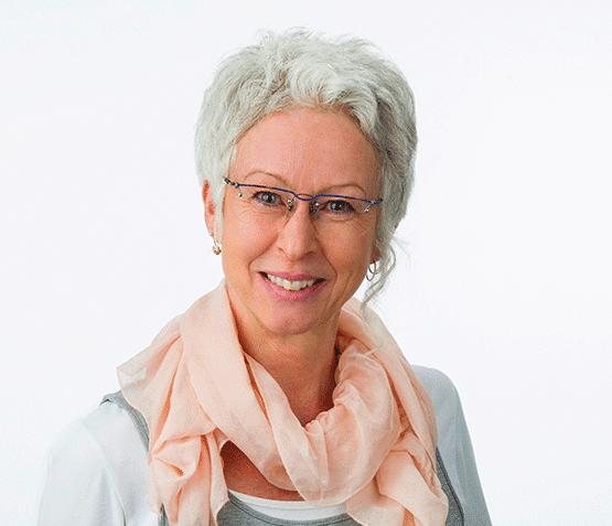 Heidi Gartler