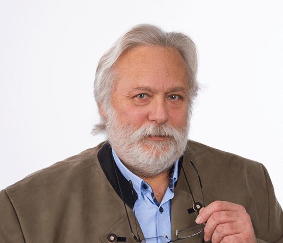 Werner Schwingenschlögl